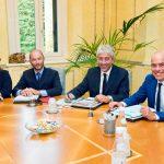 Comitato di Presidenza